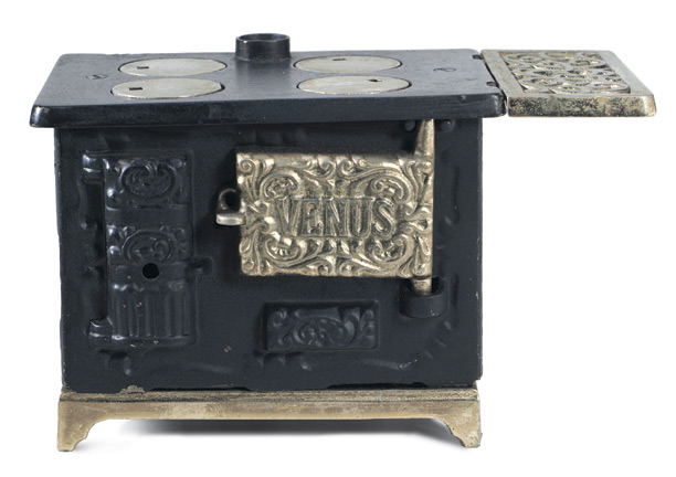 Toy Stoves 1850 1950 Theriault S