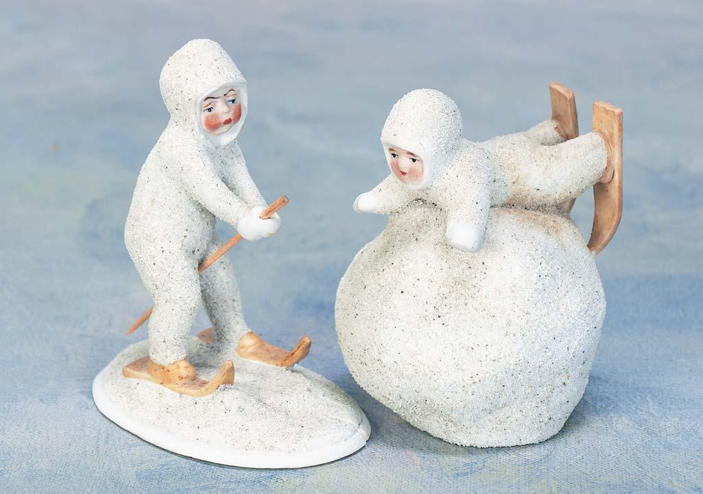 German Christmas Ornament