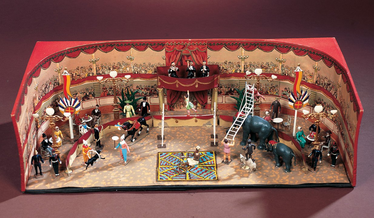 Antique Dolls And Toys Of Lego Session 2 485 French