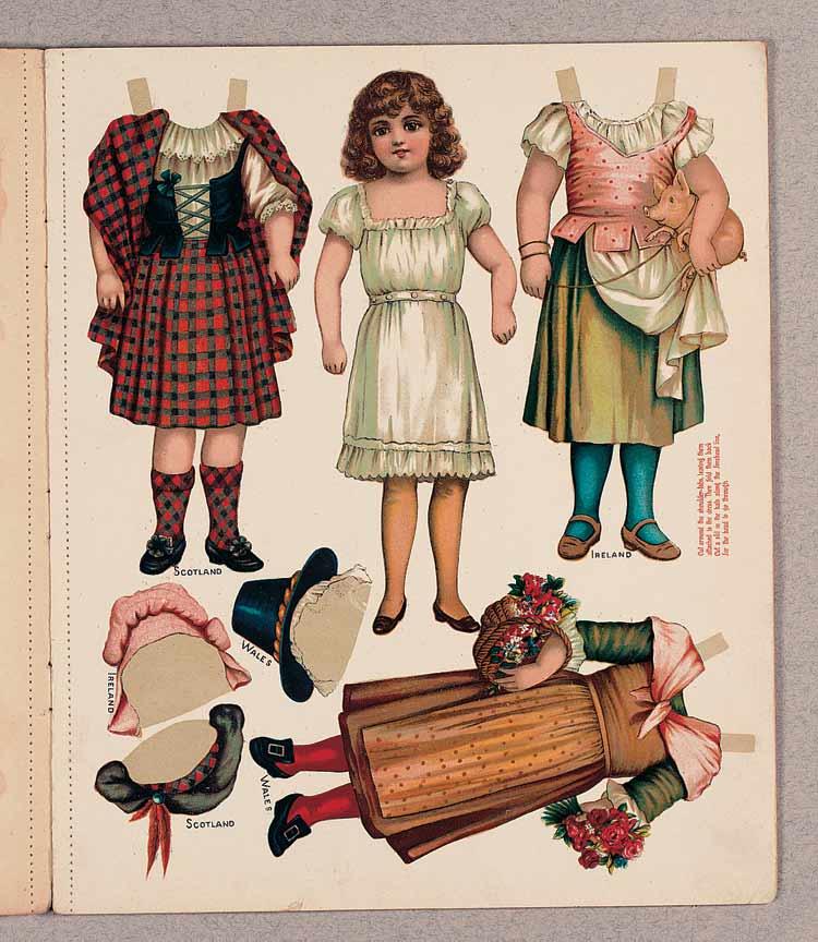 Boston baby dolls 14 - 2 9