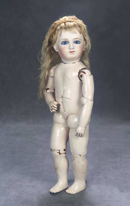 meilleur service 4d8a5 07bea The Great Man's Doll: 28 Extremely Rare Previously ...