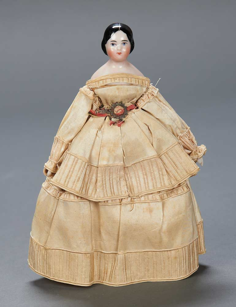 Apples An Auction Of Antique Dolls Theriault S