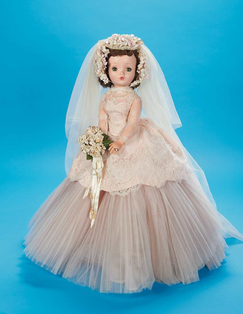 The Fabulous Fifties Modern Dolls 26 Extremely Rare