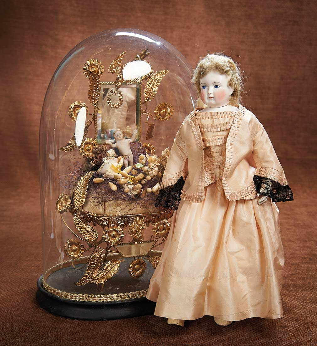 at play in a field of dolls part 1 of 2 vol set 46 french globe de mariage with original. Black Bedroom Furniture Sets. Home Design Ideas