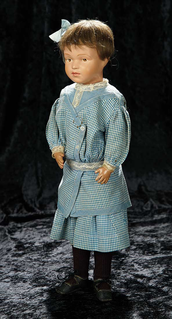 Soir 233 E Antique Dolls And Automata Theriault S
