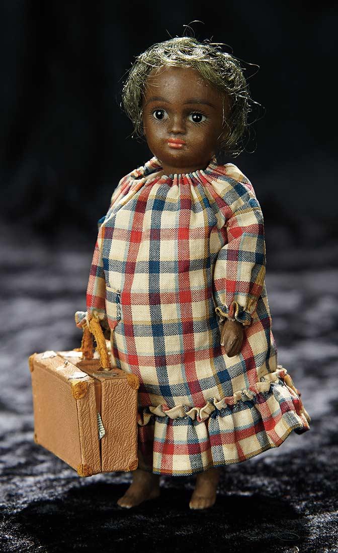 Soirée: Antique Dolls And Automata: 189 German All-Bisque