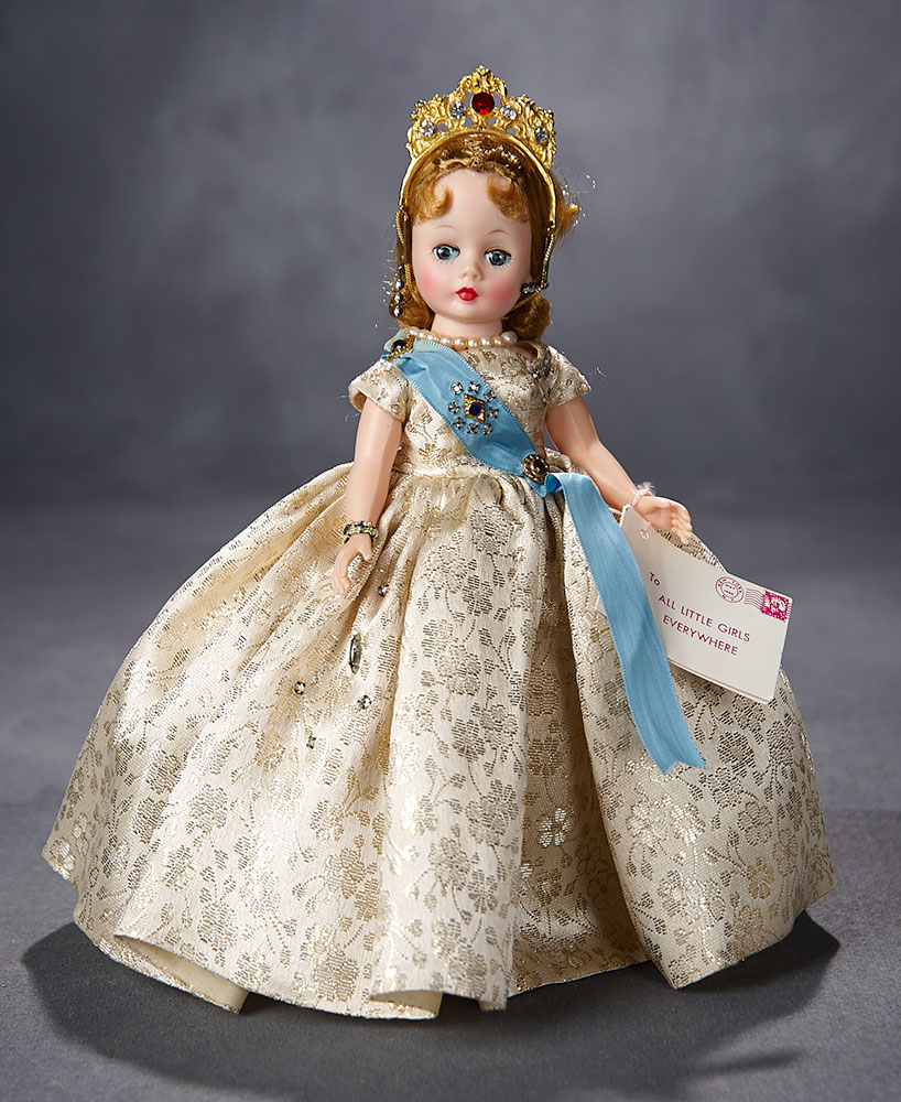 "Madame Alexander Accessories Jewelry Tiara For 8/"",10/"",12/"",16/"",21/"" Dolls"