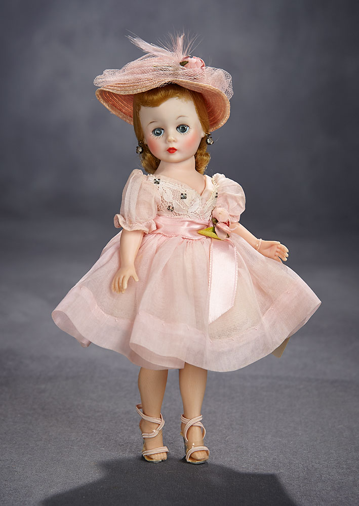 """Madame Alexander 8/"""" Fancy Dance outfit"""