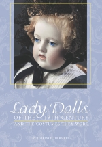 Lady Dolls of the 19th Century