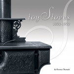 Toy Stoves 1850-1950