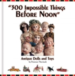 300 Impossible Things Before Noon