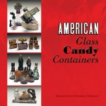 American Glass Candy Containers