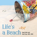 Life's a Beach - Sand Pails and Sand Toys
