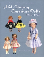 Mid-Century American Dolls-Meisner Collection