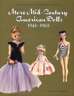 More Mid-Century American Dolls