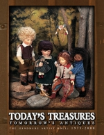 Today's Treasures Tomorrow's Antiques