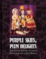 Purple Skies Plum Delights