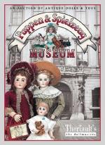 Puppen & Spielzeug Museum