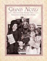 Grand Notes - Collection of Carole Zvonar