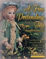 A Fine Pretending Tea