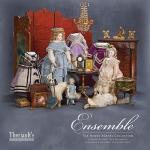 Ensemble - The Hanne Büktas Collection