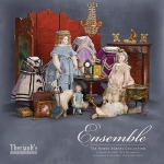 Ensemble - The Hanne Büktas Collection