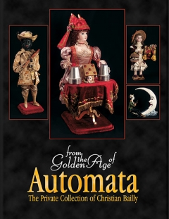 The Golden Age of Automata