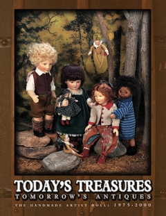 Today's Treasures Tomorrow's Antiques