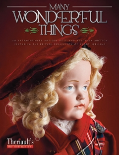 Many Wonderful Things